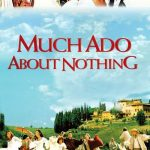 poster Much Ado About Nothing (1993)