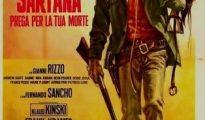 poster Passa Sartana... e l'ombra della tua morte (1969)