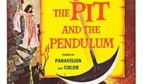 poster Pit and the Pendulum (1961)