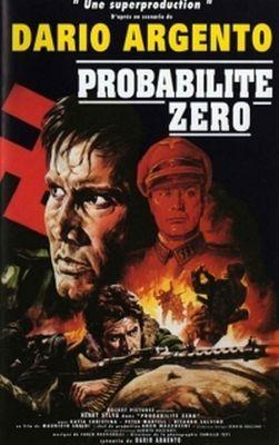 poster Probabilita zero (1969)