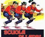 poster Scuola di ladri (1986)