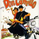 poster The World of Don Camillo (1984)