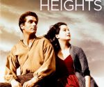 poster Wuthering Heights (1939)