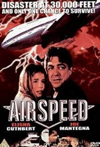 poster Airspeed (1999)