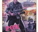 poster Behind Enemy Lines (1986