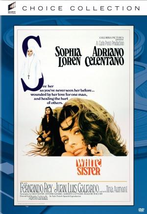poster Bianco, rosso e... (1972)