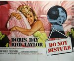 poster Do Not Disturb (1965)