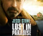 poster Jesse Stone Lost In Paradise (2015) 2