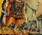 poster La rivolta dei barbari (1964)