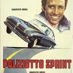 poster Poliziotto sprint (1977)