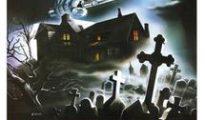 poster Quella villa accanto al cimitero (1981)