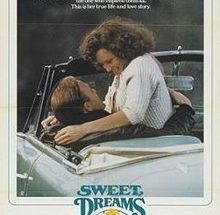 poster Sweet Dreams (1985)