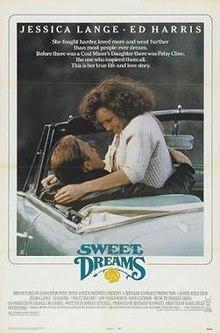 poster Sweet Dreams (1985)