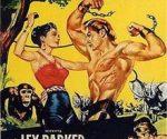 poster Tarzan and the She Devil (1953)