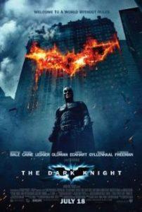 poster The Dark Knight (2008)