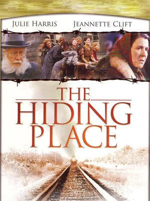 poster The Hiding Place (1975)