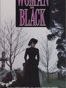 poster The Woman in Black (1989)