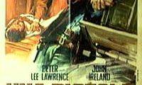 poster Una pistola per cento bare (1968)