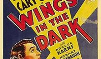 poster Wings in the Dark (1935)