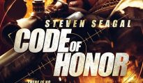 poster Code of Honor (2016)