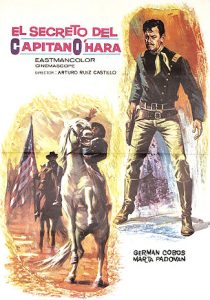 poster El secreto del capitan O'Hara (1966)