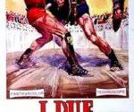 poster I due gladiatori (1964)