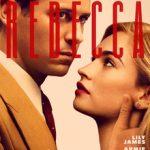 poster Rebecca (2020)