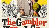 poster The Gambler Wore a Gun (1961)