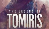 poster The Legend of Tomiris (2019)