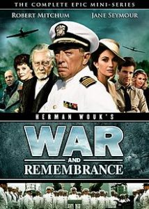poster War and Remembrance (1988–1989)