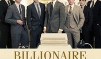 poster Billionaire Boys Club (2018)
