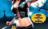 poster Bloodrayne II Deliverance (2007)