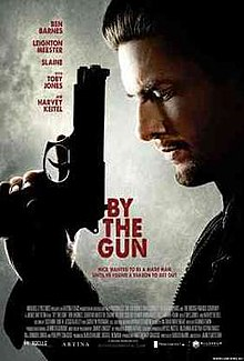 poster By the Gun (2014)