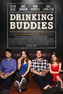 poster Drinking Buddies (2013)