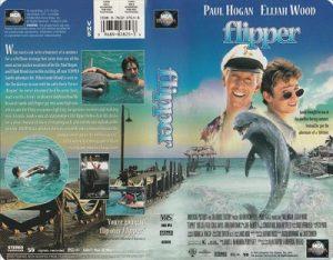 poster Flipper (1996)