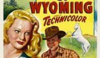 poster Green Grass of Wyoming (1948)