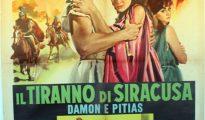 poster Il tiranno di Siracusa (1962)