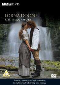 poster Lorna Doone (2000)