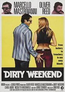 poster Mordi e fuggi (1973)