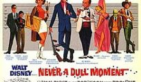 poster Never a Dull Moment (1968)