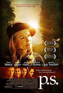 poster P.S. (2004)