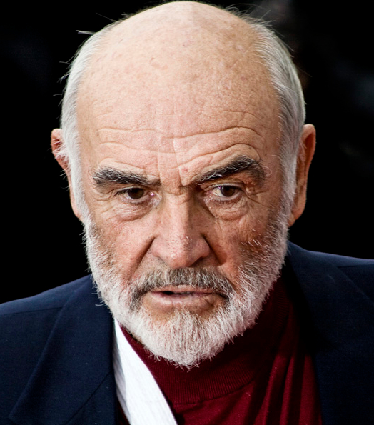 poster Sean Connery