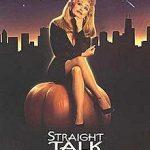 poster Straight Talk (1992)