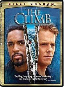 poster The Climb (2002)