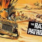 poster The Rat Patrol TV Series (1966–1968)