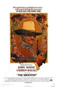 poster The Shootist (1976)
