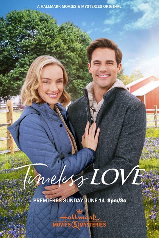 poster Timeless Love (2019)