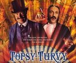 poster Topsy-Turvy (1999)