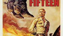 poster 15 forche per un assassino (1967)