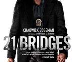 poster 21 Bridges (2019)